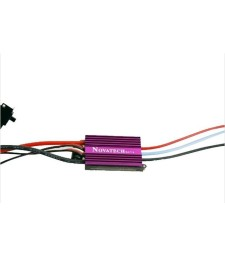 Optional brushless electronic speed controller