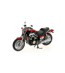 YAMAHA VMAX - 1993 - RED METALLIC