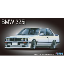 1:24 BMW 325i - REAL SPORTS CAR Series