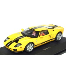 1:24 FORD GT 2004