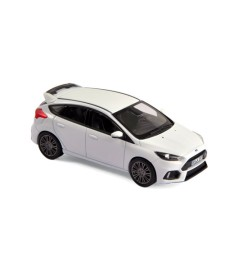 Ford Focus RS 2016 - White