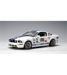 FORD RACING MUSTANG FR 500C GRAND-AM CUP GS 2005