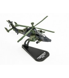 1:100 Eurocopter Tiger UHT - Die Cast Model