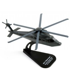 1:100 MH-X SILENT HAWK - Die Cast Model