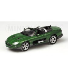 JAGUAR XKR ZAO - JAMES BOND - 2002 - 'DIE ANOTHER DAY'
