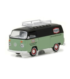 1979 Volkswagen Type 2 Panel Van - Texaco Solid Pack - Running on Empty Series 3