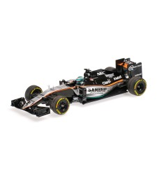 SAHARA FORCE INDIA F1 TEAM MERCEDES VJM09 - NICO HÜLKENBERG - 2016