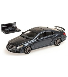BRABUS ROCKET 800 - 2012 - BLACK L.E. 999 pcs.