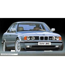 1:24 Спортен автомобил RS34 BMW M5 - Real Sports Car