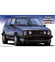 1:24 Спортен автомобил VW Golf GTI 16V - Real Sports Car
