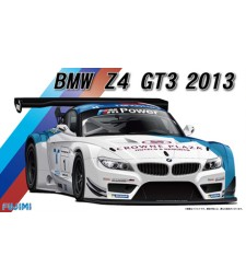 1:24 Спортен автомобил RS0 BMW Z4 GT3 2013 - Real Sports Car
