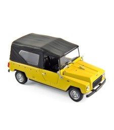 Renault Rodeo 1972 - Yellow