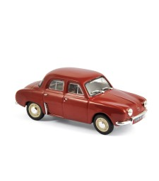 Renault Dauphine 1963 - Red
