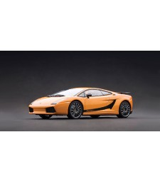LAMBORGHINI GALLARDO SUPERLEGGERA - BOREALIS ORANGE