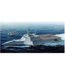 1:700 CH. U.S.S. INDEPENDENCE LCS2