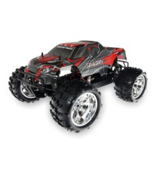 1:8th Радиоуправляема кола TOP Sacle Brushless Version Electric Powered Off Road Truck