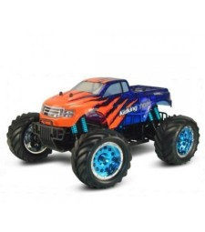 1/16 Радиоуправляема кола TOP Scale Electric Powered Off Road Monster Truck