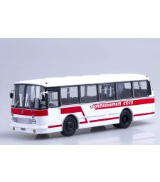 """LAZ-695R Bus """"USSR Sports Committee"""""""