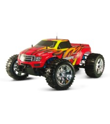 1/10 Радиоуправляема кола Monster Truck TOP Scale Electric Powered Off Road