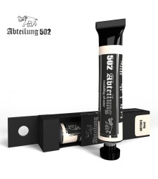 ABT003 Dust 20 ml - Abteilung 502 Oil paint