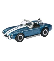 AC Cobra - Blue & White