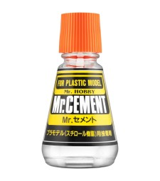 MC-124 Лепило Mr. Cement (25 ml)
