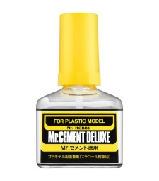 MC-127 Лепило Mr. Cement Deluxe (40 ml)