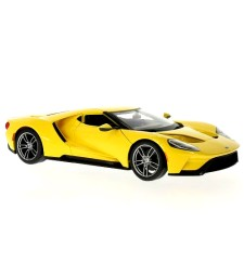 Ford GT - Yellow