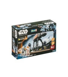 1:100 AT-ACT - Star Wars: Rogue One- Easykit