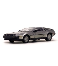 1981 De Lorean DMC 12 Coupe
