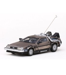 "De Lorean DMC 12 ""Back to the Future""  Part I"