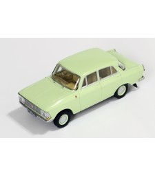 MOSKWITCH 412 1971 Light Green