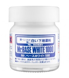 SF-283 Грунд Mr Base White 1000 - 40 ml