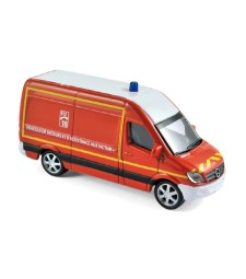 Mercedes-Benz Sprinter - Pompiers