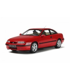 OPEL CALIBRA TURBO 4X4 - MAGMA RED 547  - 1996