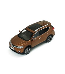 Nissan X-Trail 2014 - Red