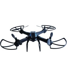 2.4G DIY Big Quadcopter