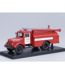 Fire Engine AC-30 (MAZ-205)