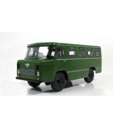 Soviet Army Bus AS-38 - khaki