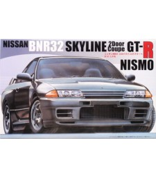 1:24 Inch Up Series 1:24 ID-42 R32 skyline GT-R NISMO