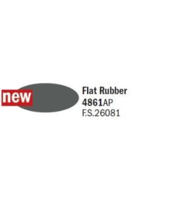 Flat Rubber FS.26081 - Акрилна боя за моделизъм (20 ml)