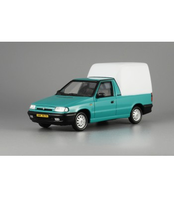 Skoda Felicia Pick-up (1996) Atlantic Green