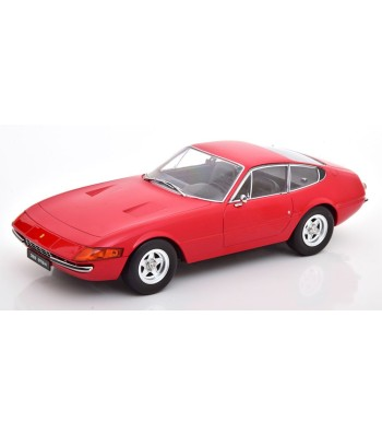 Ferrari 365 GTB/4 Daytona Coupe 2.series 1971 red