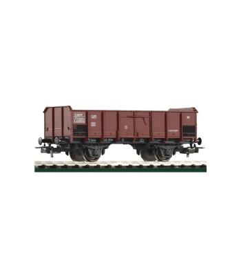 Товарен вагон гондола Elo FS, епоха III