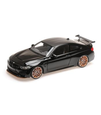 BMW M4 GTS - 2016 - BLACK METALLIC