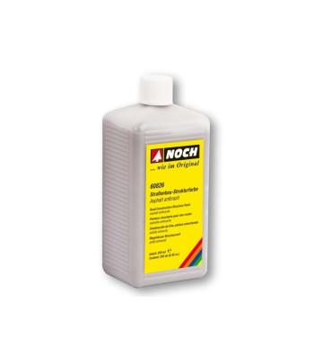 Боя за оцветяване на път – Антрацит 250 ml