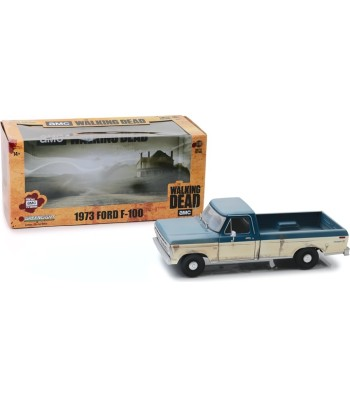 The Walking Dead (2010-15 TV Series) - 1973 Ford F-100