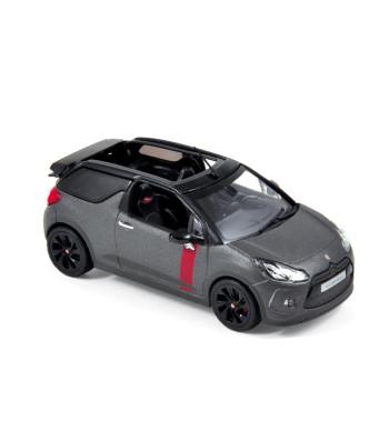 Citroën DS3 Cabrio Racing 2014 - Matt grey
