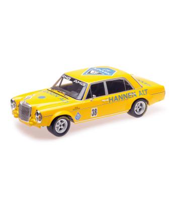 MERCEDES-BENZ 300 SEL 6.8 – HANS HEYER – SAISONFINALE HOCKENHEIM 1971