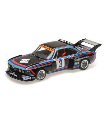 BMW 3.5 CSL - DE FIERLANT/GROHS - 6H SILVERSTONE 1976